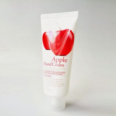 Kem Dưỡng Da Tay 3W Clinic Moisturizing Hand Cream 100ml 4