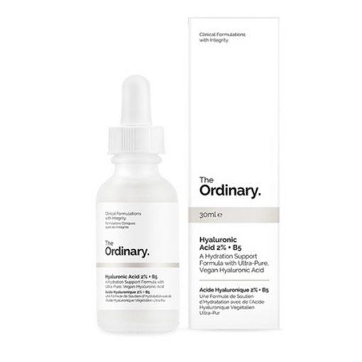 Serum Cấp Ẩm, Phục Hồi Da The Ordinary Hyaluronic Acid 2% +B5 3