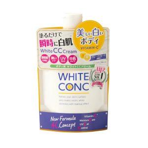 Dưỡng Thể Trắng Da White Con CC Cream 200gr 3