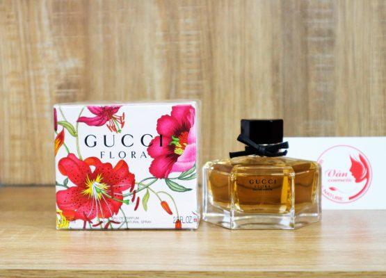 Nước hoa nữ Gucci Flora By Gucci Eau De Perfum