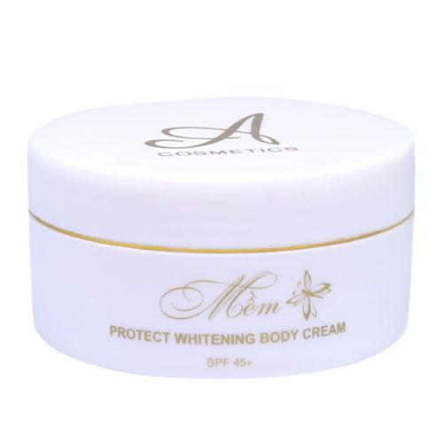 Kem Body Mềm A Cosmetics 250gr 3