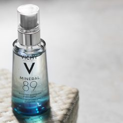 Tinh Chất Vichy Mineral 89 Fortifying And Plumping Daily Booster 6