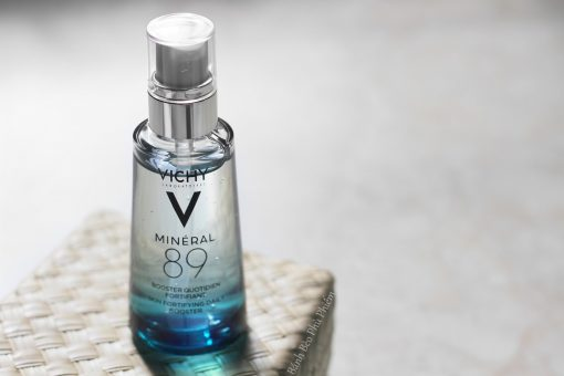 Tinh Chất Vichy Mineral 89 Fortifying And Plumping Daily Booster 4