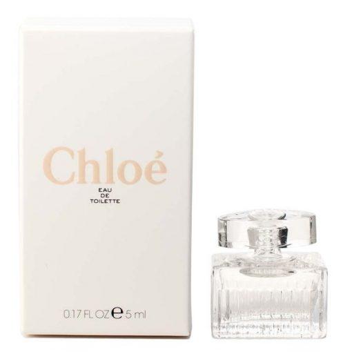 Nước Hoa Nữ Chloe Eau de Parfum 5ml 3