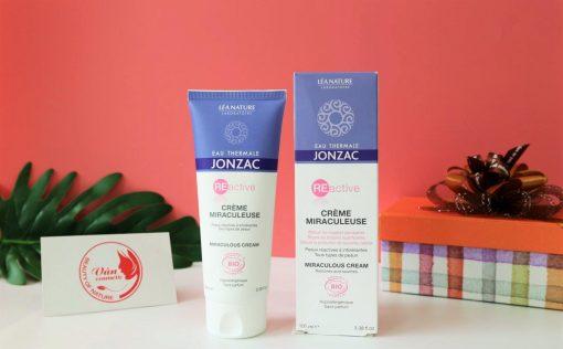 Gel Rửa Mặt Cấp Nước Eau Thermale Jonzac Rehydrate Dermo – Cleansing Gel 200ml 3
