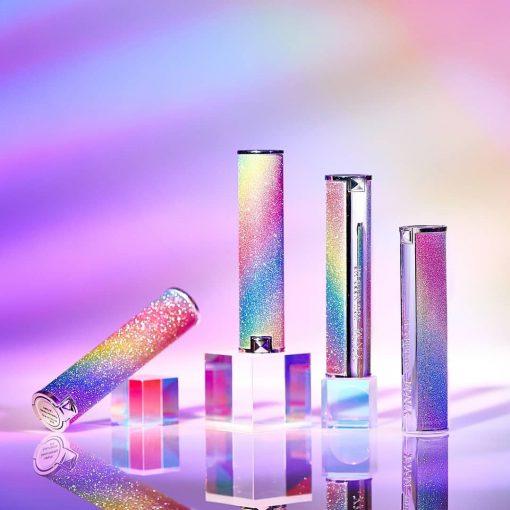 [Hot Trend] Son Dưỡng Đổi Màu YNM Rainbow Honey Lip Balm SALE 3