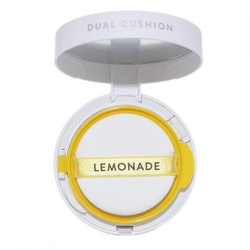 Phấn nước Lemonade Matte Addict Dual Cushion 5