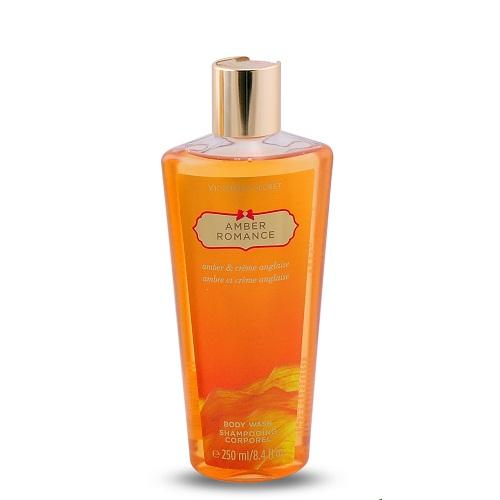 Sữa Tắm Victoria's Secret Body Wash - Amber Romance 3