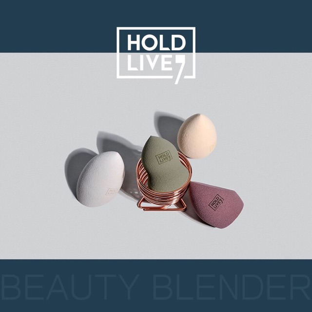 set mút beauty blender 1