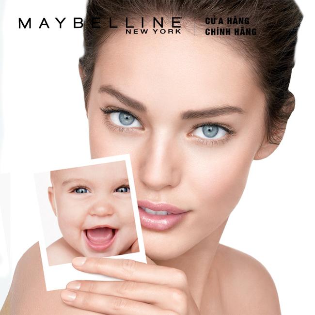 Kem Lót Kiềm Dầu Che Lỗ Chân Lông Maybelline Pore Eraser Baby Skin Primer 5